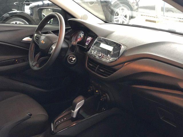 Onix Turbo ZERO KM - Automático - Foto 9