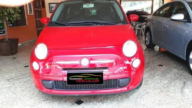 Fiat 500 Cult 2012 Flex - Foto 5