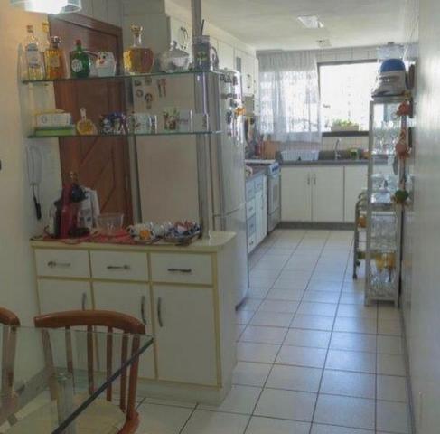 Apartamento Cobertura Duplex no Barro Vermelho - Foto 5
