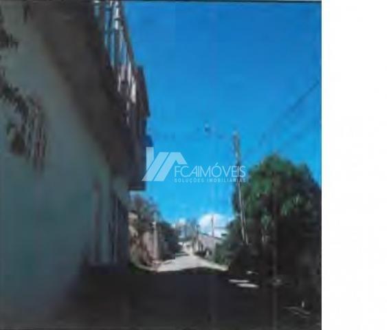 Casa à venda com 0 dormitórios em Centro, Itaguaçu cod:454274