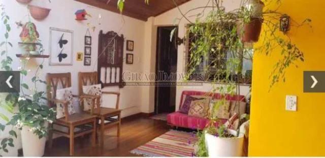 Casa à venda com 3 dormitórios em Santa teresa, Rio de janeiro cod:GICA30011 - Foto 6
