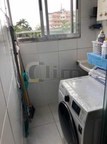 Apartamento à venda com 3 dormitórios em Pechincha, Rio de janeiro cod:CJ31187 - Foto 13