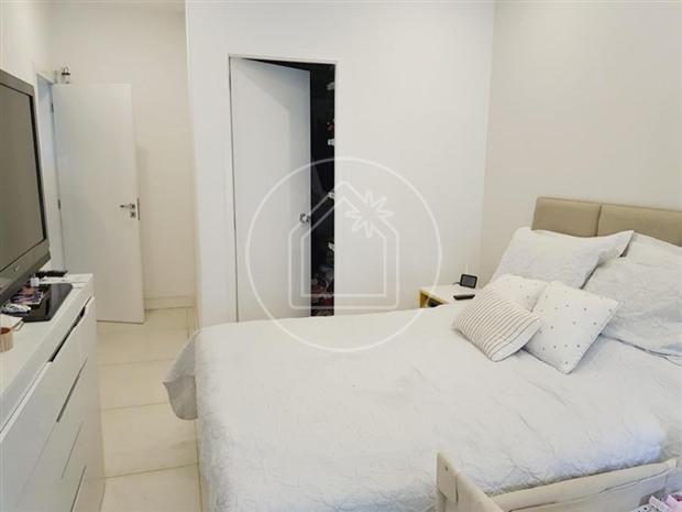 Apartamento à venda com 2 dormitórios em Botafogo, Rio de janeiro cod:873115 - Foto 13