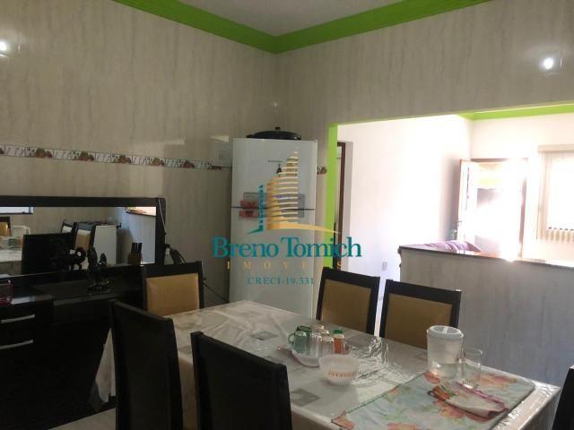 Casa com 2 dormitórios à venda, 106 m² por R$ 280.000 - Residencial Laranjeiras São Jacint - Foto 7