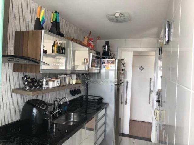 Apartamento à venda com 3 dormitórios em Pechincha, Rio de janeiro cod:CJ31187 - Foto 9