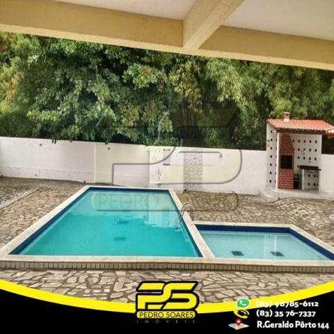 Apartamento com 3 dormitórios para alugar, 80 m² por R$ 1.100,00/mês - Jardim Cidade Unive - Foto 5