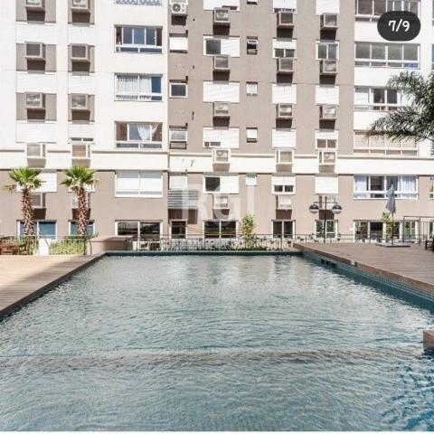 Apartamento à venda com 2 dormitórios em São sebastião, Porto alegre cod:LI50878945 - Foto 4