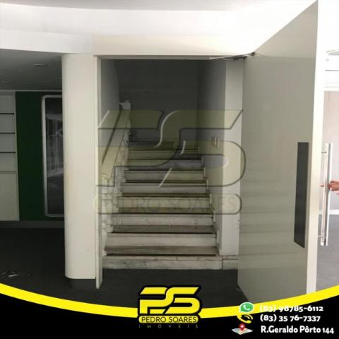 Casa com 4 dormitórios para alugar por R$ 7.000,00/mês - Tambaú - João Pessoa/PB - Foto 7