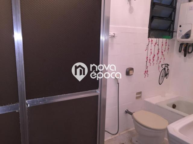 Apartamento à venda com 3 dormitórios em Vila isabel, Rio de janeiro cod:GR3AP44662 - Foto 8