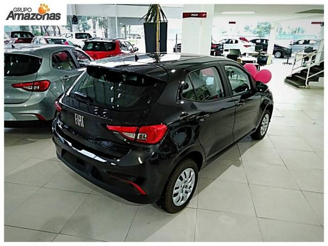 Fiat Argo Drive 1.0  - Foto 9