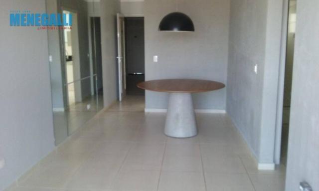 Apartamento - Residencial Luis Carraro - Vila Monteiro - Foto 2
