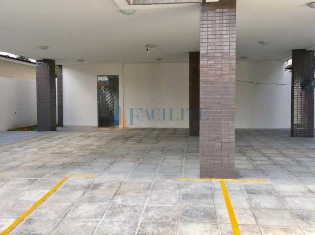 Apartamento à venda com 2 dormitórios em Tambauzinho, João pessoa cod:32355-35104 - Foto 7
