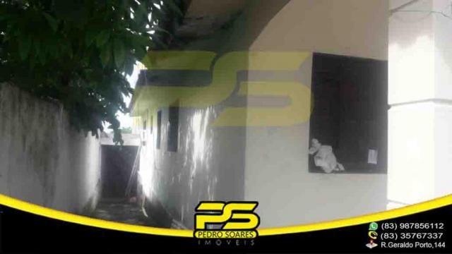 Casa, solta, 03 quartos, suite, closed, 03 salas, copa cozinha, 472m² à venda por R$ 400.0 - Foto 9