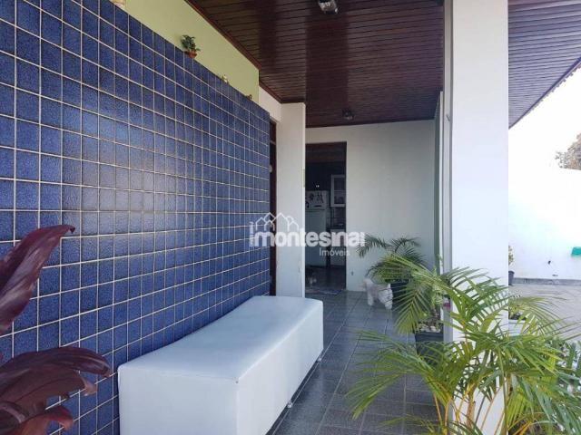 Casa com 8 quartos à venda, 303 m² por R$ 1.200.000 - Heliópolis - Garanhuns/PE - Foto 14