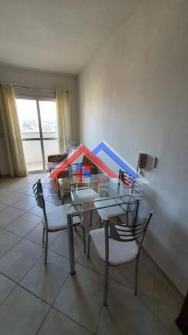 Apartamento para alugar com 1 dormitórios em Jardim panorama, Bauru cod:2819 - Foto 4