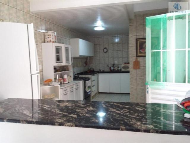 Casa para Venda em Salvador, Itapuã, 4 dormitórios, 1 suíte, 3 banheiros, 8 vagas - Foto 11