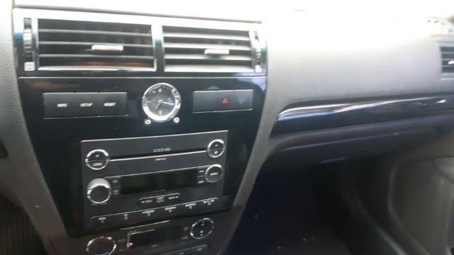 Ford Fusion 2.3 - Foto 2
