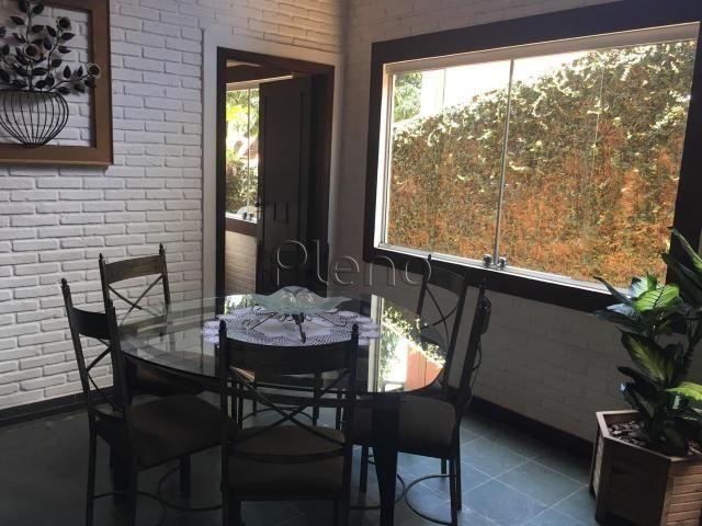 Casa à venda com 5 dormitórios em Vila hollândia, Campinas cod:CA017931 - Foto 15