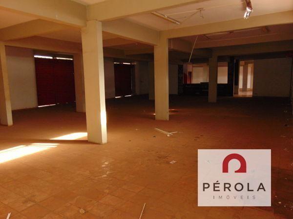 Comercial galpão / barracão - Bairro Jardim Marques de Abreu em Goiânia - Foto 14