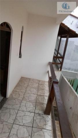 Casa para Venda em Salvador, Itapuã, 4 dormitórios, 1 suíte, 3 banheiros, 8 vagas - Foto 6