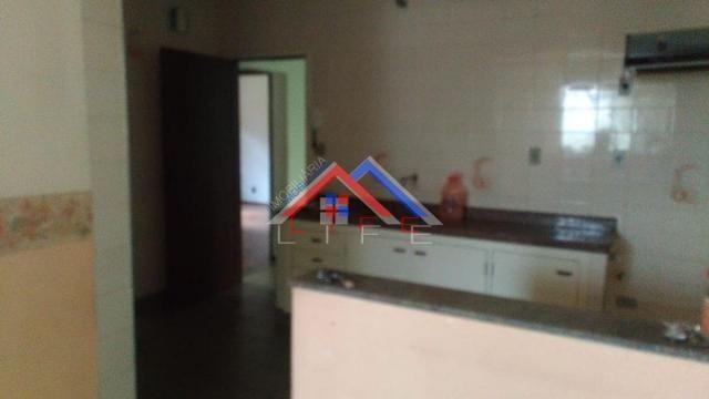 Casa para alugar com 3 dormitórios em Centro, Bauru cod:2810 - Foto 20