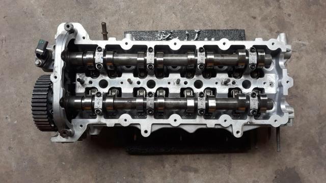 Cabeçote S10 200cv