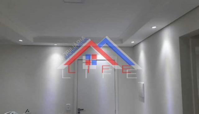 Apartamento à venda com 2 dormitórios em Parque sao joao, Bauru cod:2557 - Foto 6