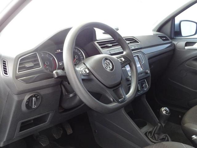Volkswagen Saveiro 1.6 Msi Trendline cs 8v - Foto 4