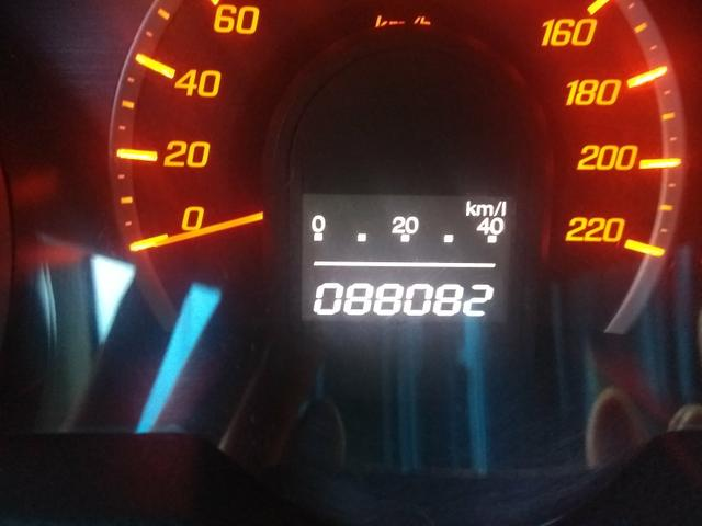 Honda Fit Ex Automático 2012 - Foto 4