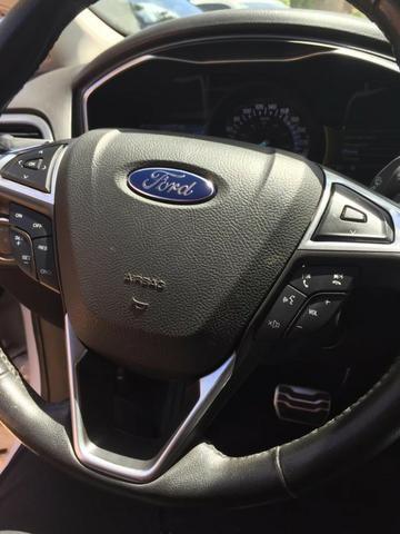 Vendo Fusion Titanium - Ford - 2015/2015 - Foto 9