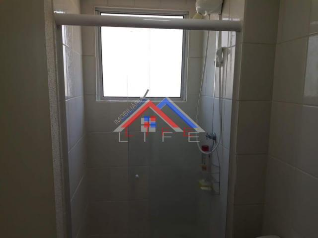 Apartamento à venda com 2 dormitórios em Parque sao joao, Bauru cod:2557 - Foto 15