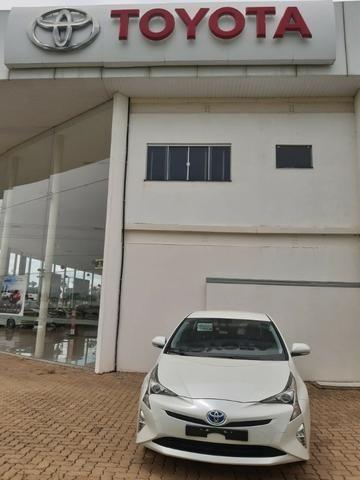 Toyota Prius Híbrido 1.8 16V 5P