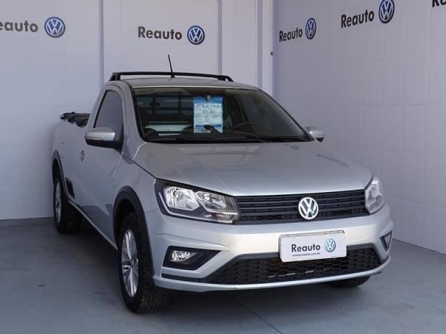 Volkswagen Saveiro 1.6 Msi Trendline cs 8v - Foto 3
