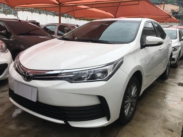Corolla GLI UPPER 1.8 automático 2019 - Foto 3