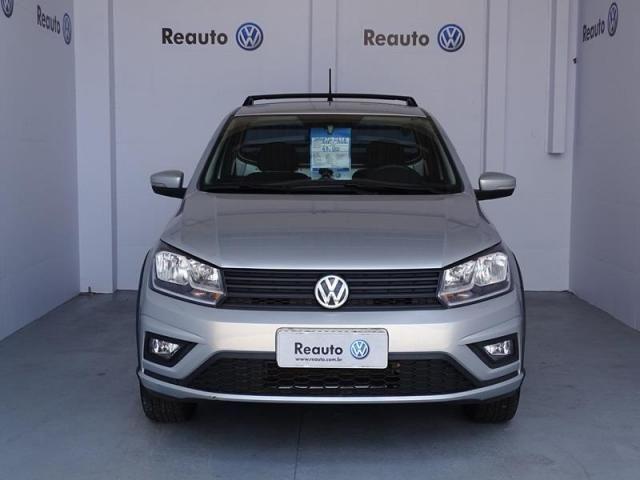 Volkswagen Saveiro 1.6 Msi Trendline cs 8v - Foto 2