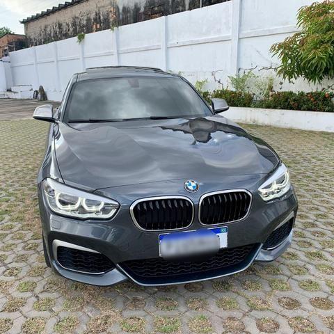 BMW M140i 2017 com 16km financiamos aberto a negociações!!!