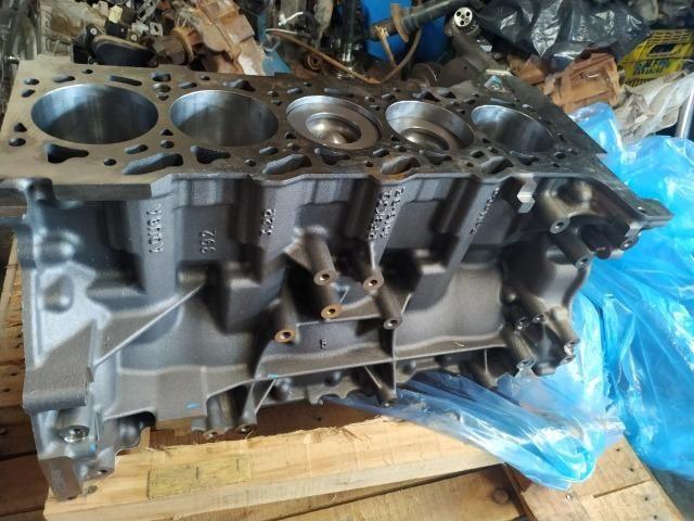 Motor diesel Ford Ranger 3.2 (novo) - Foto 4