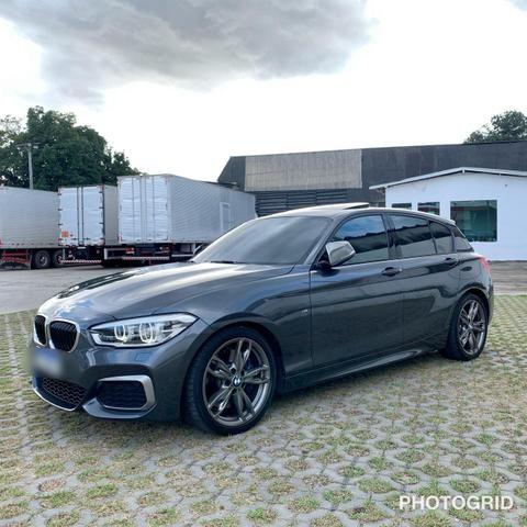 BMW M140i 2017 com 16km financiamos aberto a negociações!!! - Foto 8