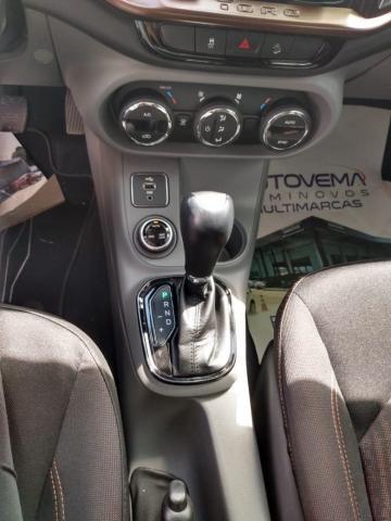 TORO 2016/2017 2.0 16V TURBO DIESEL VOLCANO 4WD AUTOMÁTICO - Foto 4