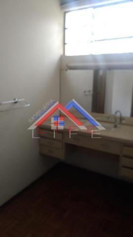 Casa para alugar com 3 dormitórios em Centro, Bauru cod:2810 - Foto 15