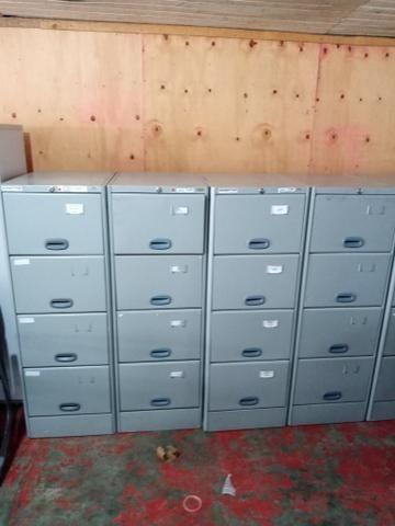 Arquivo aço