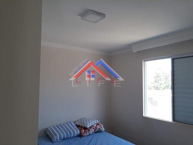 Apartamento à venda com 2 dormitórios em Parque sao joao, Bauru cod:2557 - Foto 11