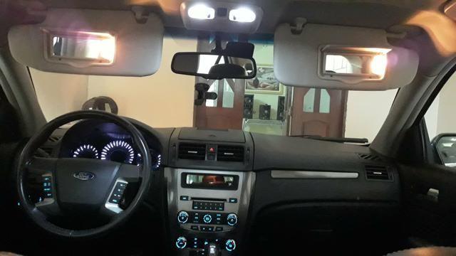 Ford Fusion 2.5 SEL 2011 com teto solar - Foto 15