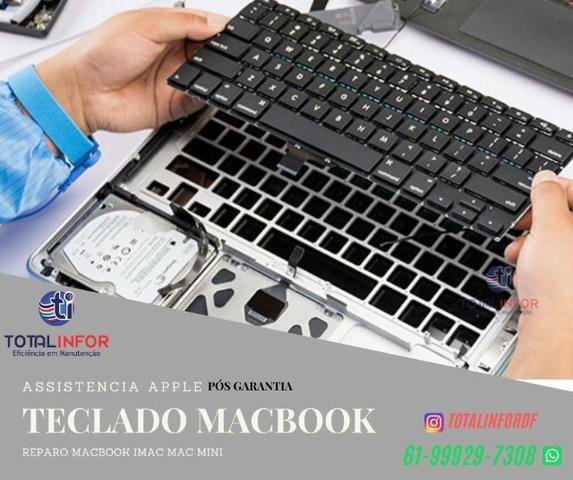 Carregador Apple MagSafe de 60W OU 85W MacBook Pro de 15 e 17 polegadas) - Foto 5