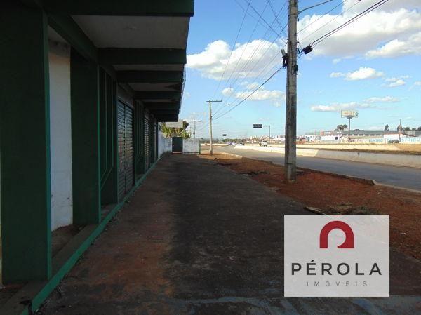 Comercial galpão / barracão - Bairro Jardim Marques de Abreu em Goiânia - Foto 3