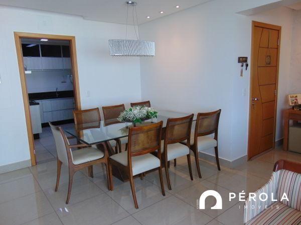 Apartamento com 3 quartos no Residencial Itio Taia - Bairro Setor Bueno em Goiânia - Foto 6