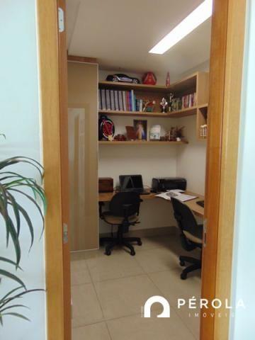 Apartamento com 3 quartos no Residencial Itio Taia - Bairro Setor Bueno em Goiânia - Foto 8