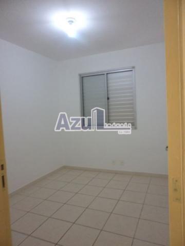 Apartamento com 2 quartos no Edificio Fit Maria Ines - Bairro Jardim Maria Inez em Aparec - Foto 2