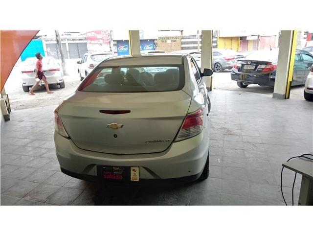 Chevrolet Prisma 1.0 - Completo - Mega Feirão - Foto 7