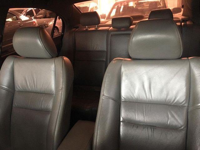 Honda Civic LXS 1.8 Aut. Gasolina 2007 - Foto 5